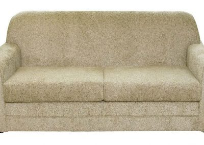Double Sofa Bed with Factory Select Fabric