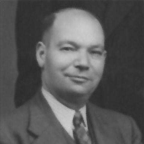 Harry Shapiro, founder.