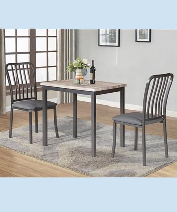 In your Dining Room