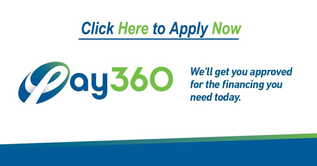 Apply for financing - Click here